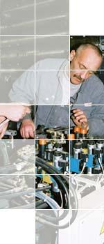 Reparatur und Instandhaltung